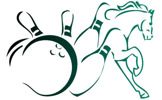 Bowling for Ponies Logo